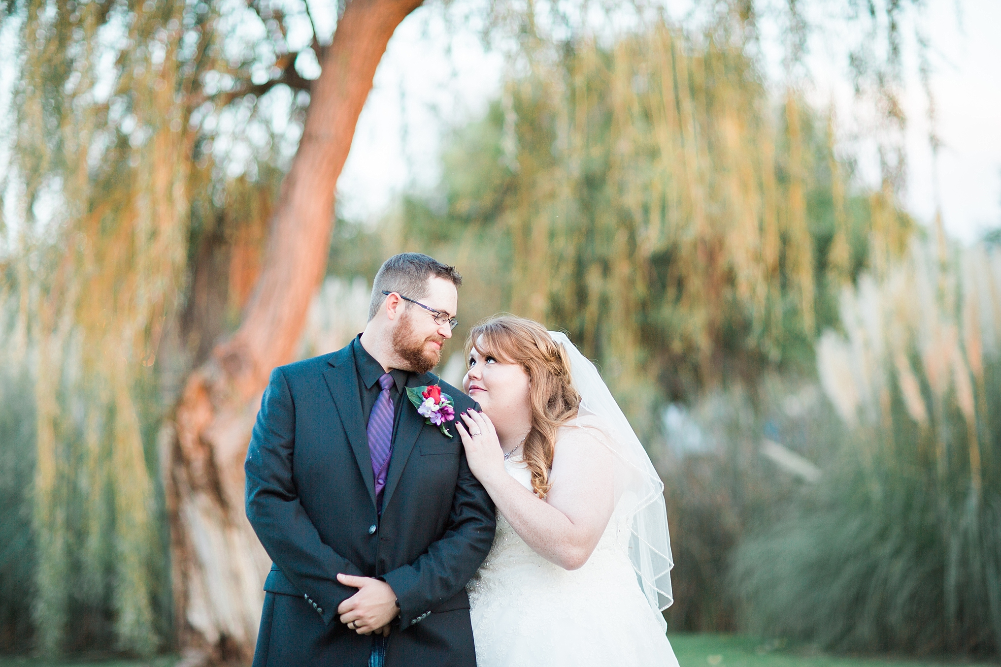 Wedding Photography Odessa Tx: The Shack In The Back